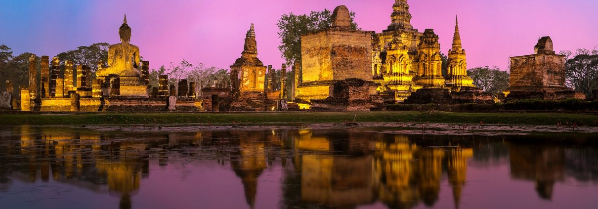 Impfungen Thailand Phra Nakhon Si Ayutthaya
